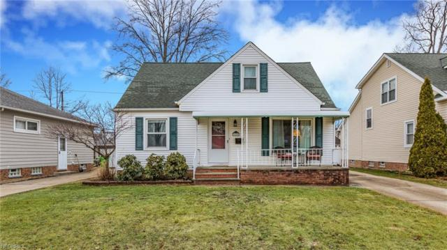 1608 Rush Rd, Wickliffe, OH 44092 (MLS #3974210) :: The Crockett Team, Howard Hanna
