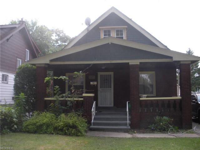 3732 Chelton Rd, Shaker Heights, OH 44120 (MLS #3974237) :: The Crockett Team, Howard Hanna