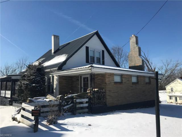 1214 County Road 26, Steubenville, OH 43953 (MLS #3974239) :: Tammy Grogan and Associates at Cutler Real Estate