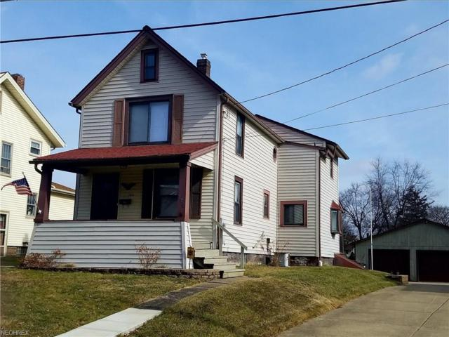 144 24th St SE, Massillon, OH 44646 (MLS #3974261) :: RE/MAX Edge Realty