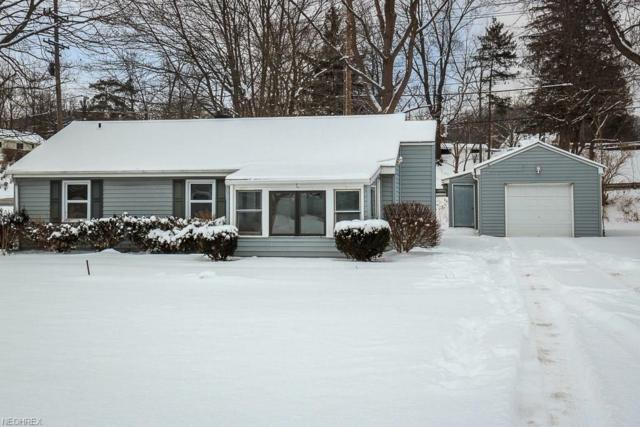 7685 Eisenhower Dr, Kirtland, OH 44094 (MLS #3974270) :: The Crockett Team, Howard Hanna