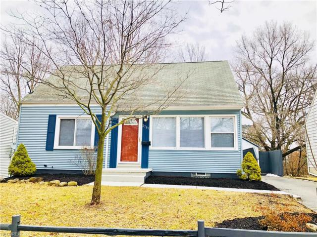 2789 Conway St, Akron, OH 44314 (MLS #3974278) :: RE/MAX Edge Realty