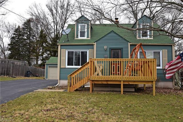 2306 Hamilton Ave, Poland, OH 44514 (MLS #3974360) :: RE/MAX Valley Real Estate