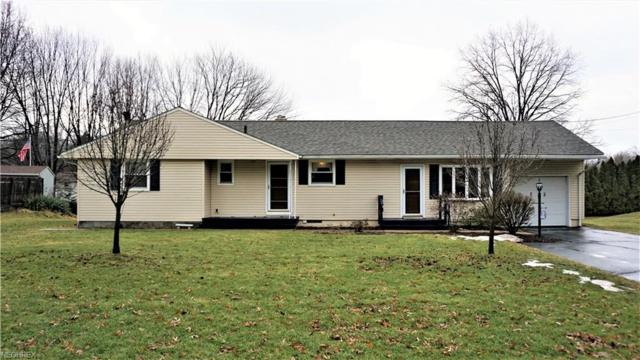 203 S Alling Rd, Tallmadge, OH 44278 (MLS #3974366) :: RE/MAX Edge Realty