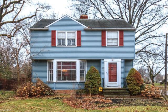 4040 Princeton Blvd, South Euclid, OH 44121 (MLS #3974402) :: RE/MAX Edge Realty