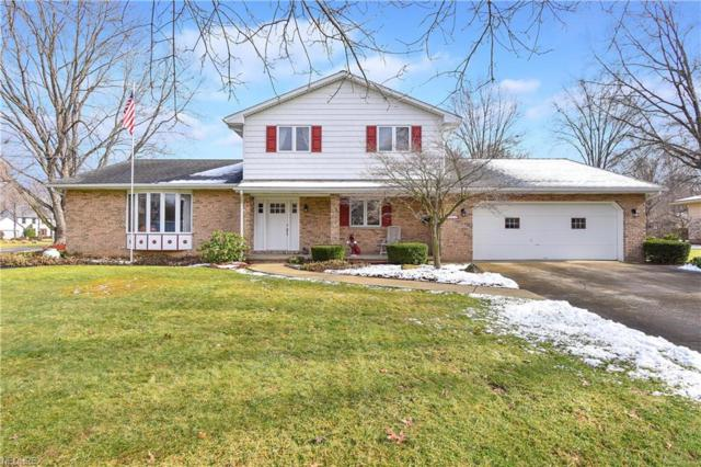 8317 Chesterton Dr, Poland, OH 44514 (MLS #3974439) :: RE/MAX Valley Real Estate