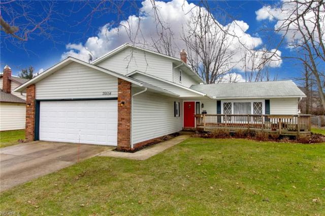 26654 Whiteway Dr, Richmond Heights, OH 44143 (MLS #3974469) :: The Crockett Team, Howard Hanna