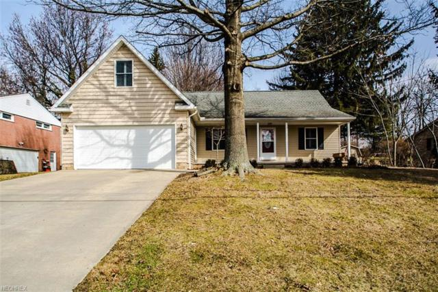 5700 East Blvd NW, Canton, OH 44718 (MLS #3974489) :: RE/MAX Edge Realty