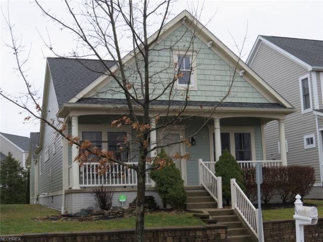 5263 Frederick St, Barberton, OH 44203 (MLS #3974534) :: RE/MAX Edge Realty