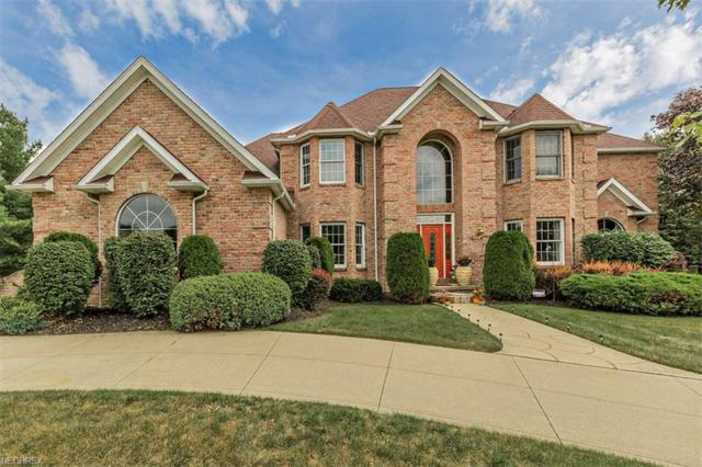 449 Westchester Dr, Fairlawn, OH 44333 (MLS #3974550) :: RE/MAX Edge Realty