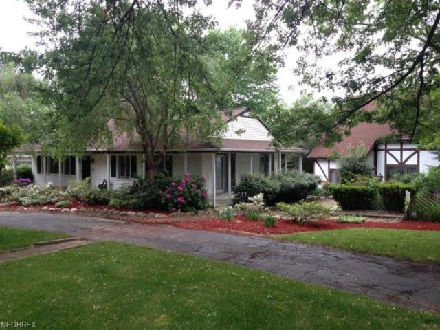 17710 Westview Dr, Chagrin Falls, OH 44023 (MLS #3974608) :: The Crockett Team, Howard Hanna