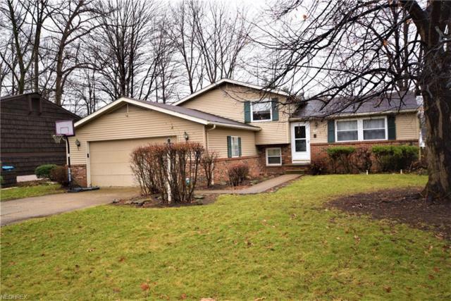 199 Oakhurst Dr, Munroe Falls, OH 44262 (MLS #3974671) :: Keller Williams Chervenic Realty