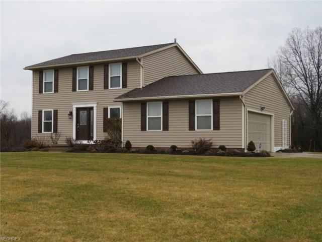 5021 Bambeck Rd, Medina, OH 44256 (MLS #3974672) :: The Crockett Team, Howard Hanna