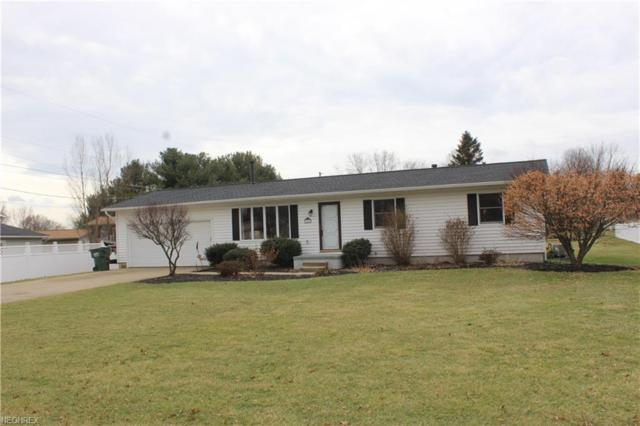 8069 Garnet Ave NE, Canton, OH 44721 (MLS #3974686) :: The Kaszyca Team