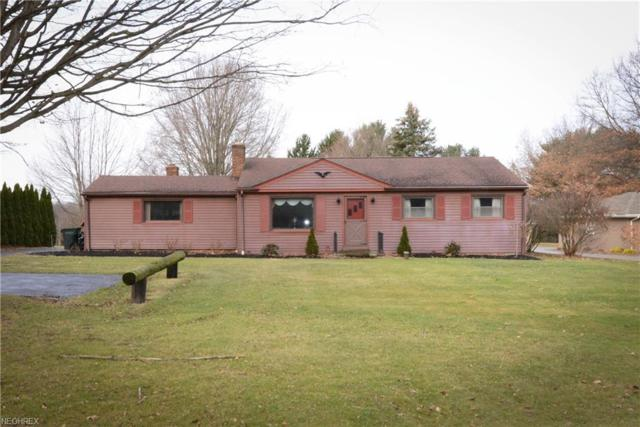 8046 N Lima Rd, Poland, OH 44514 (MLS #3974705) :: RE/MAX Valley Real Estate