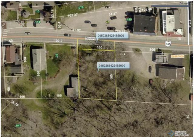 W Main, Lakeside-Marblehead, OH 43440 (MLS #3974799) :: The Crockett Team, Howard Hanna