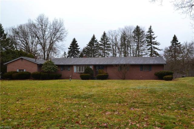 2027 Crestwood Blvd, Youngstown, OH 44505 (MLS #3974800) :: RE/MAX Valley Real Estate