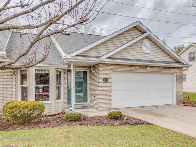 2525 Marsh Ave NW, Canton, OH 44708 (MLS #3974804) :: RE/MAX Edge Realty