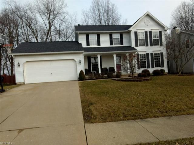 2276 Canterbury Cir, Akron, OH 44319 (MLS #3974813) :: RE/MAX Edge Realty
