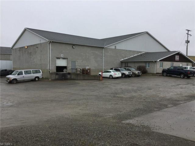 1046 N Apple Creek Rd, Wooster, OH 44691 (MLS #3974916) :: Keller Williams Chervenic Realty