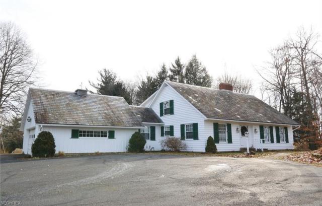 2906 Olde Falls Rd, Zanesville, OH 43701 (MLS #3974946) :: Keller Williams Chervenic Realty