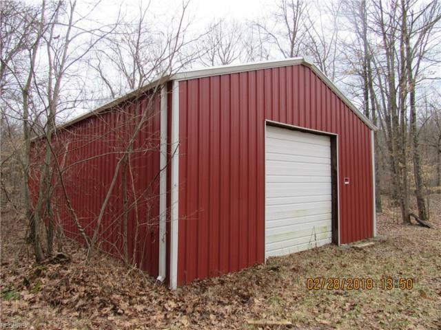 3265 Leffler Rd, Roseville, OH 43777 (MLS #3974975) :: Keller Williams Chervenic Realty