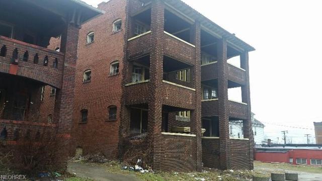 1816 Van Buren Rd, East Cleveland, OH 44112 (MLS #3974979) :: The Crockett Team, Howard Hanna