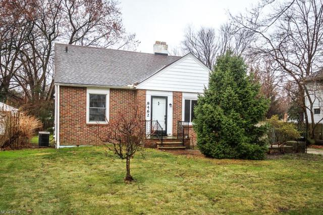8462 Forestview Ave, Mentor, OH 44060 (MLS #3975072) :: The Crockett Team, Howard Hanna
