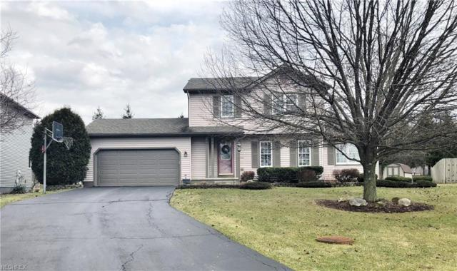 5667 Cider Mill Xing, Austintown, OH 44515 (MLS #3975100) :: RE/MAX Valley Real Estate