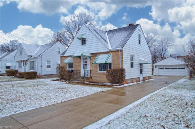 30319 Mildred Dr, Willowick, OH 44095 (MLS #3975194) :: The Crockett Team, Howard Hanna