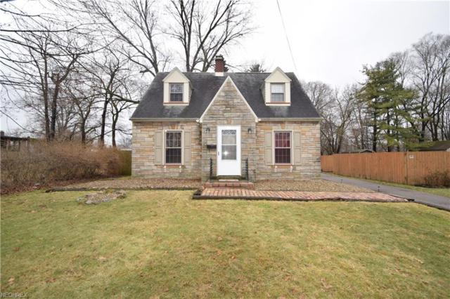 39 Vermont Ave, Youngstown, OH 44512 (MLS #3975203) :: RE/MAX Valley Real Estate