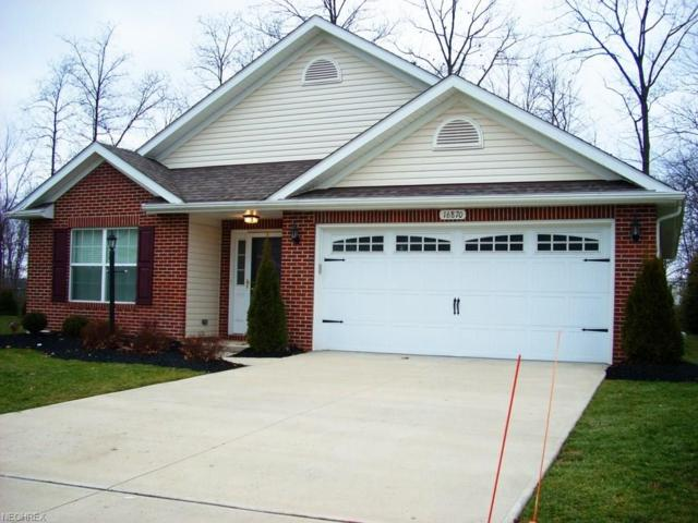16870 Hinsdale Ct, Middleburg Heights, OH 44130 (MLS #3975242) :: The Crockett Team, Howard Hanna