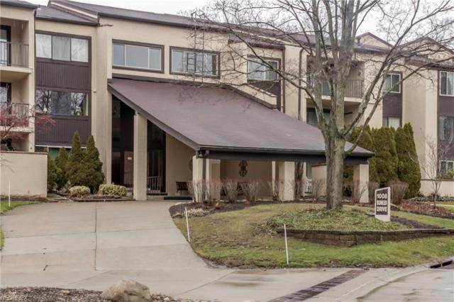 1008 Bunker Dr #300, Fairlawn, OH 44333 (MLS #3975310) :: RE/MAX Trends Realty
