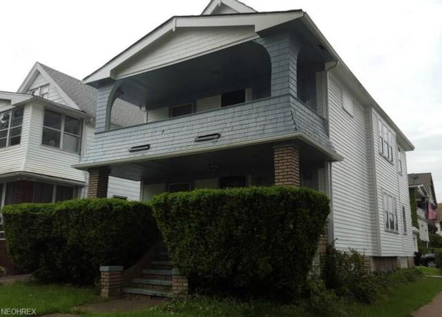 12800 Forest Ave, Cleveland, OH 44120 (MLS #3975314) :: The Crockett Team, Howard Hanna