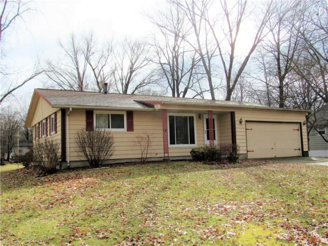 7846 Brookwood St NE, Warren, OH 44484 (MLS #3975369) :: RE/MAX Valley Real Estate