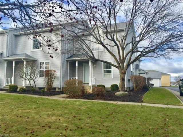 3750 Mercedes Unit 4 Pl, Canfield, OH 44406 (MLS #3975390) :: RE/MAX Valley Real Estate