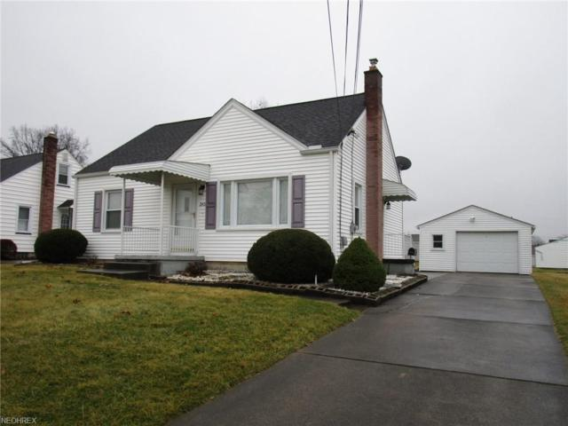 240 Helena Dr, Struthers, OH 44471 (MLS #3975470) :: RE/MAX Valley Real Estate