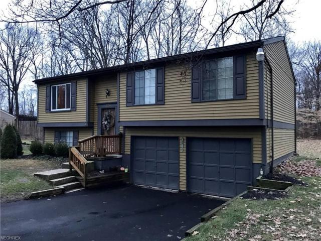 7628 Pegotty Dr NE, Warren, OH 44484 (MLS #3975577) :: RE/MAX Valley Real Estate