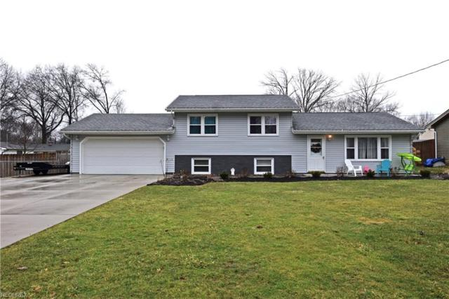 4511 Alderwood Dr, Canfield, OH 44406 (MLS #3975590) :: RE/MAX Valley Real Estate