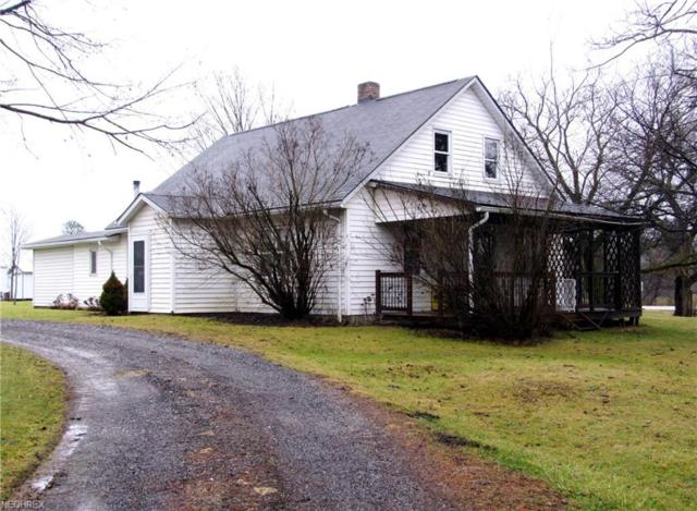8726 Bundysburg Windsor, Middlefield, OH 44062 (MLS #3975643) :: RE/MAX Valley Real Estate