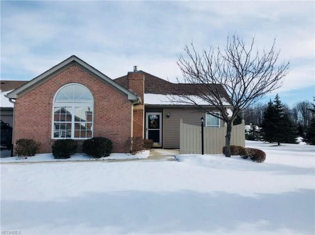 2859 Patriots Path Condo 1-D, Alliance, OH 44601 (MLS #3975660) :: RE/MAX Valley Real Estate
