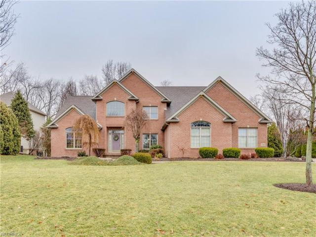 8349 Gentry St NW, Massillon, OH 44646 (MLS #3975800) :: RE/MAX Edge Realty