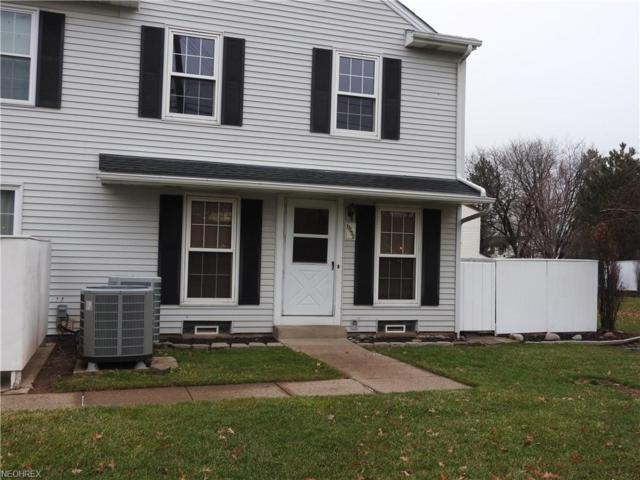 17500 Sheldon Rd 43C, Brook Park, OH 44142 (MLS #3975841) :: RE/MAX Trends Realty