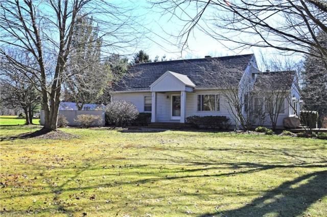 2540 Cadwallader Sonk Rd, Cortland, OH 44410 (MLS #3975966) :: Keller Williams Chervenic Realty