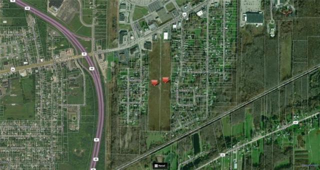 3100 N Ridge Rd E, Ashtabula, OH 44004 (MLS #3976310) :: The Crockett Team, Howard Hanna