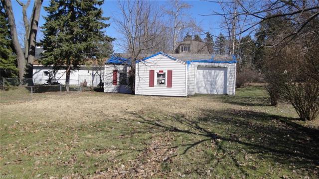 145 Milo Ave, Barberton, OH 44203 (MLS #3976416) :: The Crockett Team, Howard Hanna