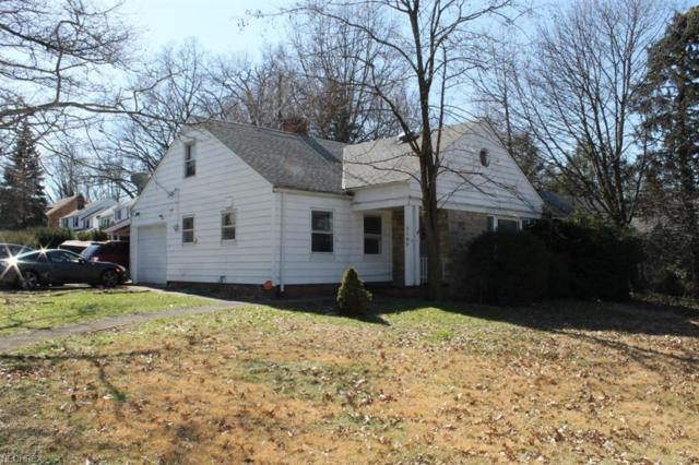 3580 Monticello Blvd, Cleveland Heights, OH 44121 (MLS #3976468) :: RE/MAX Edge Realty