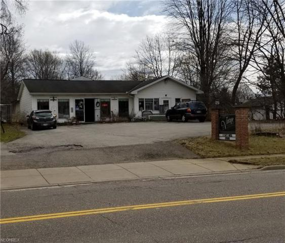 11839 South Ave, North Lima, OH 44452 (MLS #3977011) :: Keller Williams Chervenic Realty