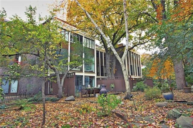 10501 Lake Shore Blvd #4, Bratenahl, OH 44108 (MLS #3977156) :: RE/MAX Trends Realty