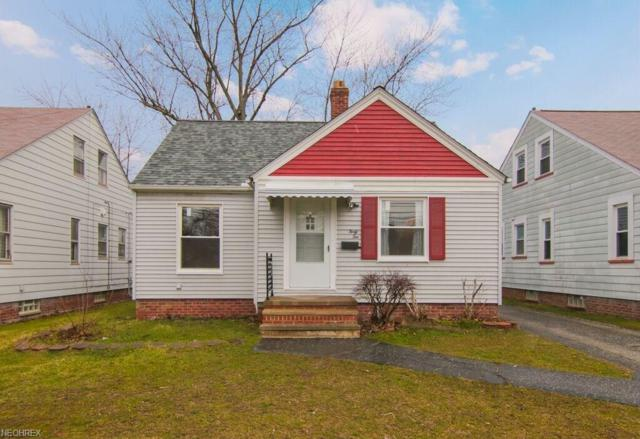 4010 W 140th St, Cleveland, OH 44135 (MLS #3977190) :: Tammy Grogan and Associates at Cutler Real Estate